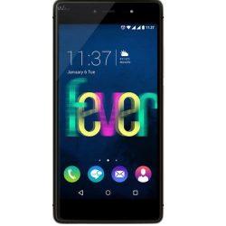 Wiko Fever 4G 16 Go Double SIM Noir – Smartphone WIKO