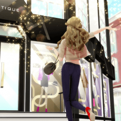 La Nouvelle Maison Du style 3 – Looks De Stars – Nintendo 3DS & 2DS