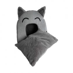 Tipi Tempo pour chat Somn 52 x 36 x 45 cm