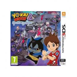 Yo-Kai Watch 2 Spectres Psychiques – Nintendo 3DS & 2DS