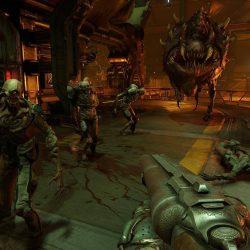 Doom – Nintendo Switch – Bethesda Softworks