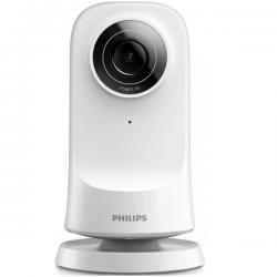 Système de surveillance sans fil Philips InSightHD