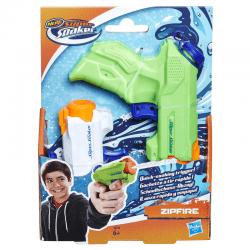 Pistolet à eau SUPER SOAKER ZIPFIRE