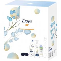 """Coffret beauté Dove """"Mon Coffret Nutrition"""" – 4 Produits"""